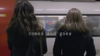 ronit & esti | comes and goes