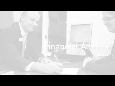 What It's Like to Be a Financial Advisor | Citizens Investment Services