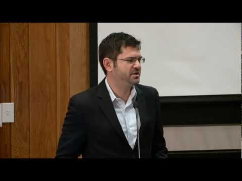 Diversity Conference 2013 - Boston College School of Social Work - Video
