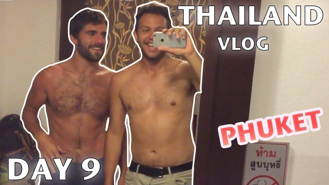 phuket happy ending