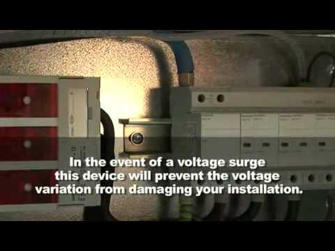 Industrial Surge Protection thumbnail