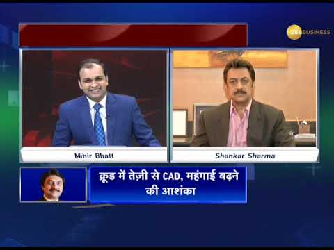 India's macros to deteriorate over next 12 months: Shankar Sharma