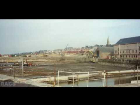 Caernarfon - Doc Fictoria / Victoria Dock - 1994-2007