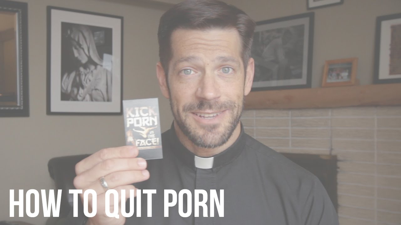 Catholic teachings regarding porn