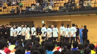 フロアボールU19日本代表 結果報告&紹介