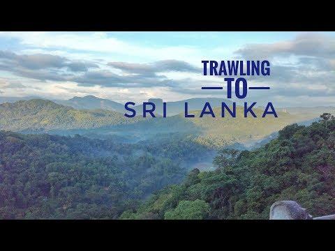 Traveling to Sri Lanka (Gampola,Ambuluwawa)