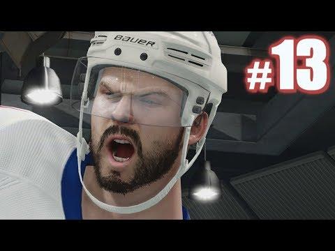 GOAL SCORING MACHINE!   NHL 18   Be A Pro #13