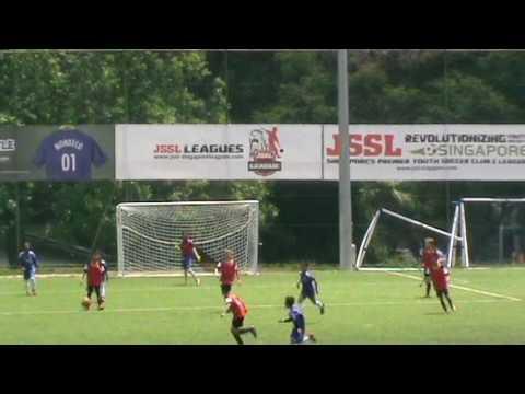 2017_JSSL7's_Singapore (U10): Chelsea FC Soccer School Indonesia (3) VS Sports Beijing (0)