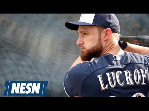Jonathan Lucroy Traded To Texas Rangers