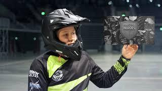 Freestyle Heroes 2019 Gliwice - Eryk Goczał ATV - Team Energylandia Extreme