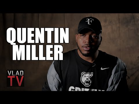 Quentin Miller: The Drake & Meek Mill Beef...