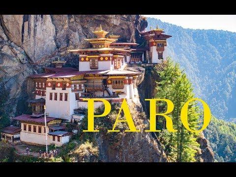 Welcome to Paro, Bhutan - Asia Senses Travel