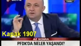Schalke Galatasaray'ın Üzerinden Tır Gibi Geçer ??