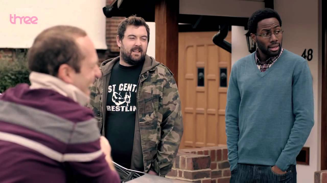 Download Nick Helm - Monsters Inc (Uncle: Series 1   Episode 2 Preview)