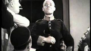 Heinz Rühmann - Der Stolz der 3. Kompanie (Trailer)