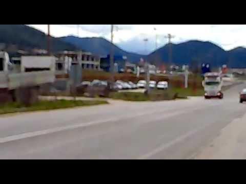 Scania R999 V8 Sarantos