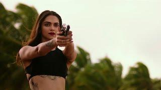 'xXx: Return of Xander Cage' Trailer