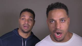 Girlfriend Don't Want Too Anymore @Hodgetwins