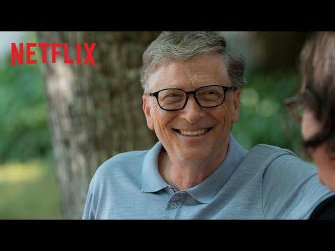 Dans le cerveau de Bill Gates | Bande-annonce officielle VOSTFR | Netflix
