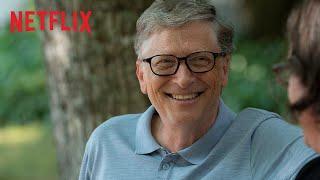 Bande annonce Dans le cerveau de Bill Gates