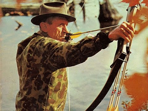 Fred Bear- Archery Classic
