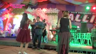 Om allica music palembang siska kdi yun di ayun
