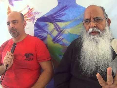 Svadhyaya & Ishavara Pranidhana, Philosophy and Purpose @ Brazil 2013NR