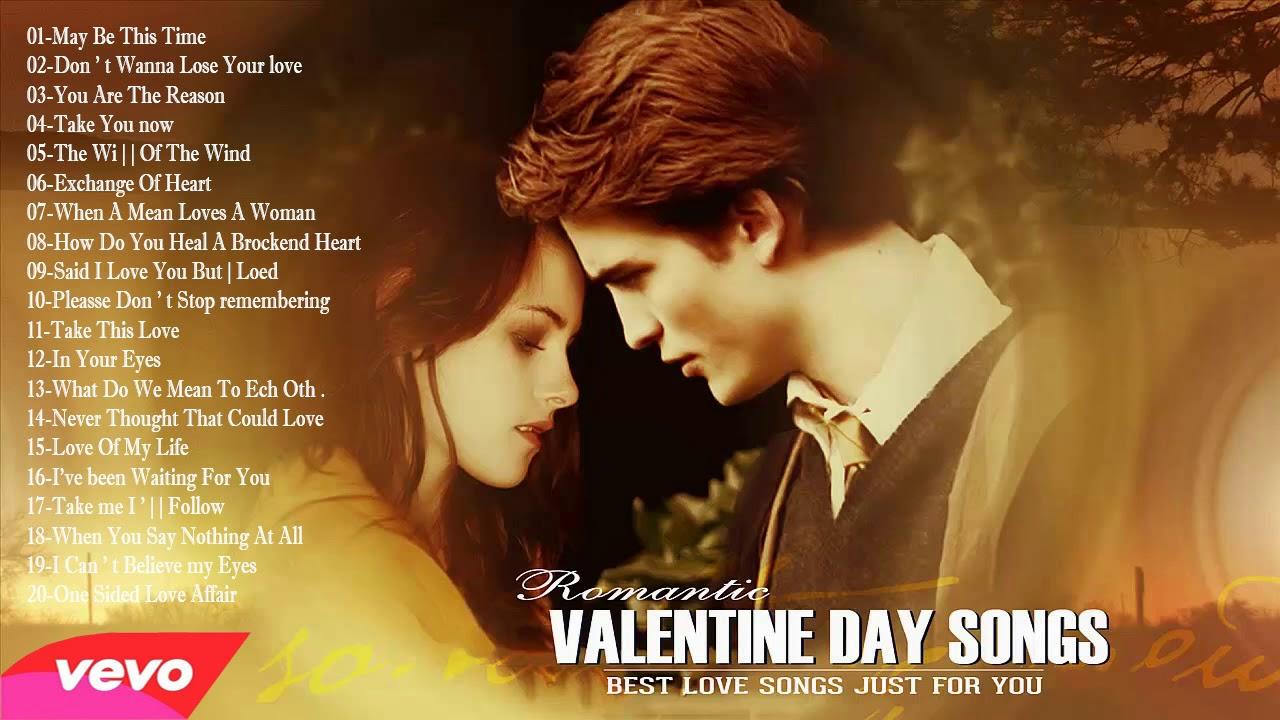 浪漫的Duets情歌 - 有史以來最好的情人二重奏 - 史上最偉大的情歌 (Greatest Beautiful Love Songs)50首全球最值得聽的好聽的英文歌【史上最好聽英文歌 ...