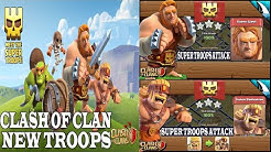 ✅Super Troops Attack Strategy 2020✅Clash of Clans: Super Troops Dev Update!✅Super troops attack 2020