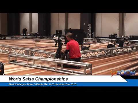 Montaje (World Salsa Championships) (2016)