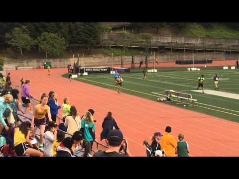 Roman Mirov -- Stanley Middle School 6th grade -- Track & Field