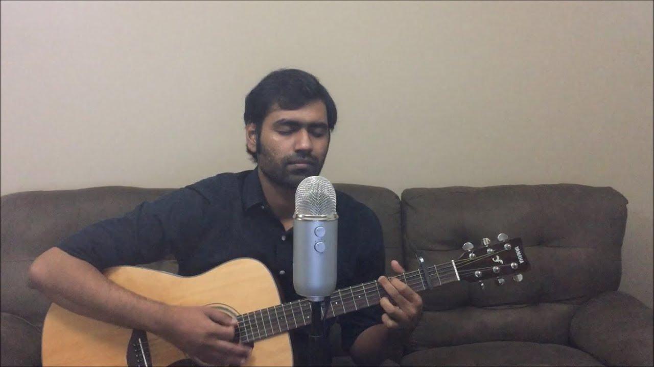 Sarvam Thaala Mayam Guitar Cover