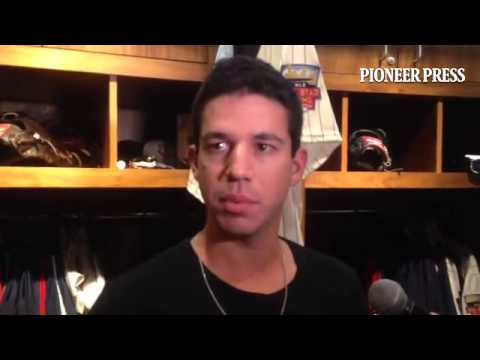 Video: #MNTwins starter Tommy Milone on his latest poor outing and how he