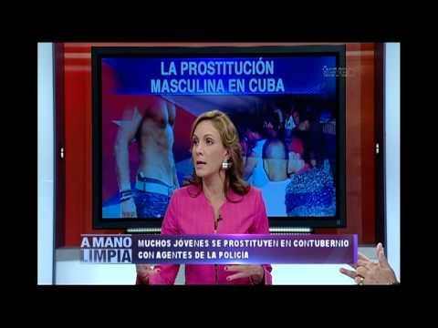 cuba youtube prostitutas hombres