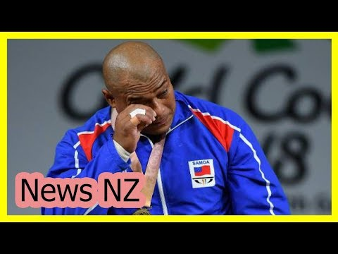 Golden day for Samoa and Fiji at Commonwealth Games[News NZ 24h]