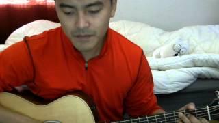 Niem Khuc Cuoi- Acoustic cover