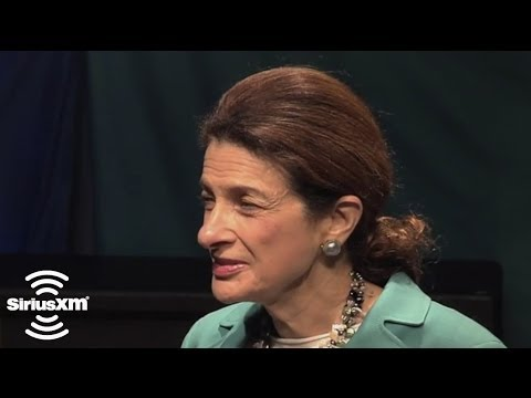 "Olympia Snowe ""Tough Decisions to Avert Some Serious Problems"" // SiriusXM"
