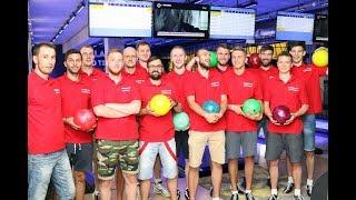 Siatkarze Energi Net walczyli w mistrzostwach w bowlingu