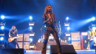 The Darkness Live in Cleveland - All the Pretty Girls @ Agora