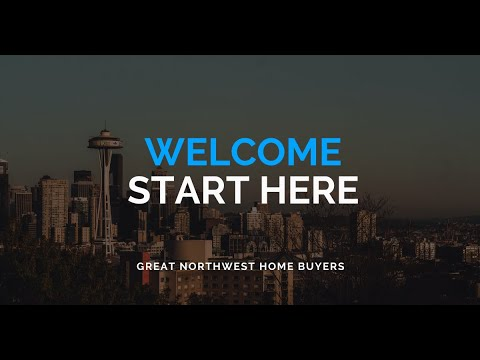 Great Northwest Home Buyers