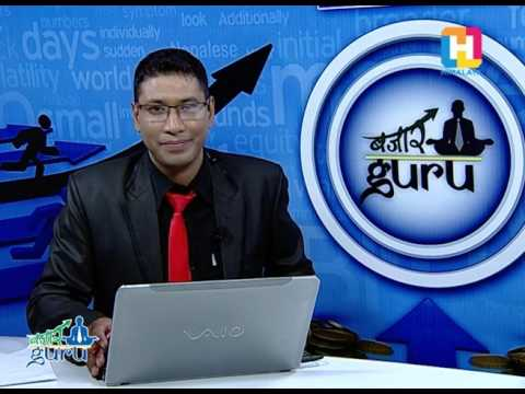 Bazaar Guru with Technical Analyst Yogesh Daruka