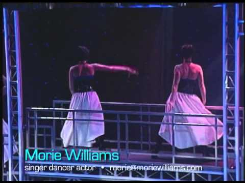 Morie Williams Contemporary Stage Demo Reel