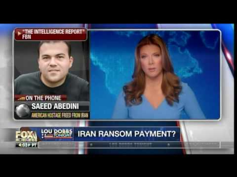 OBAMA LIED! US Iranian Hostage Says Iran Would Not Let Plane Leave Until Ransom Plane Arrived