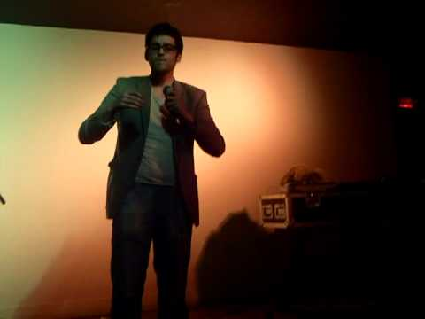 FUNNY COMEDY: STAND UP COMEDY SET: LUKE MANLEY