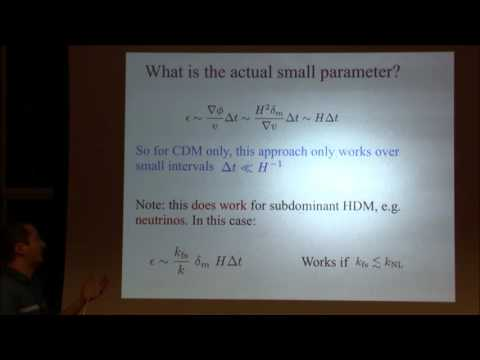 Perturbative Interaction Approach to Large-Scale Structure Formation - Yacine Ali Haimoud