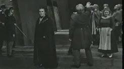 """FIDELIO (12) """"Ach ! Vater, eilt !"""" Ludwig Greindl Berry Otto Vantin"""