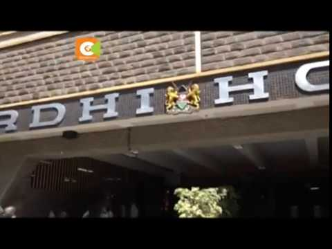 EACC orders National Land Commission officials to declare their wealth