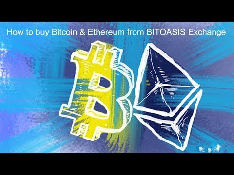 How to open a Bitcoin account to Buy Sell Send or Request Cryptocurrency with a Bitoasis Account