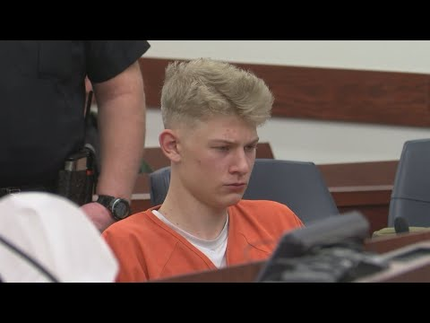 Teen charged in deadly DWI crash sentenced