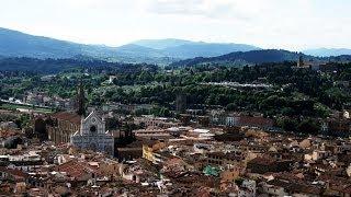 #263. Флоренция (Италия) (просто невероятно)(Самые красивые и большие города мира. Лучшие достопримечательности крупнейших мегаполисов. Великолепные..., 2014-07-01T19:50:18.000Z)